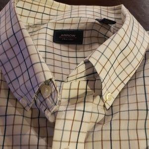 Arrow short sleeve shirt